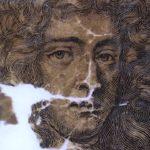 The Chimney Map – Zerstörte Landkarte aus dem 17. Jahrhundert restaurieren